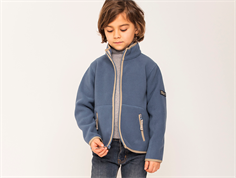 Ver de Terre fleece jacket polar/mocha